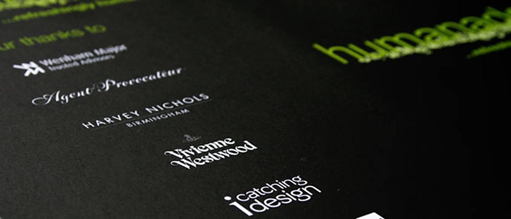humanade client logos