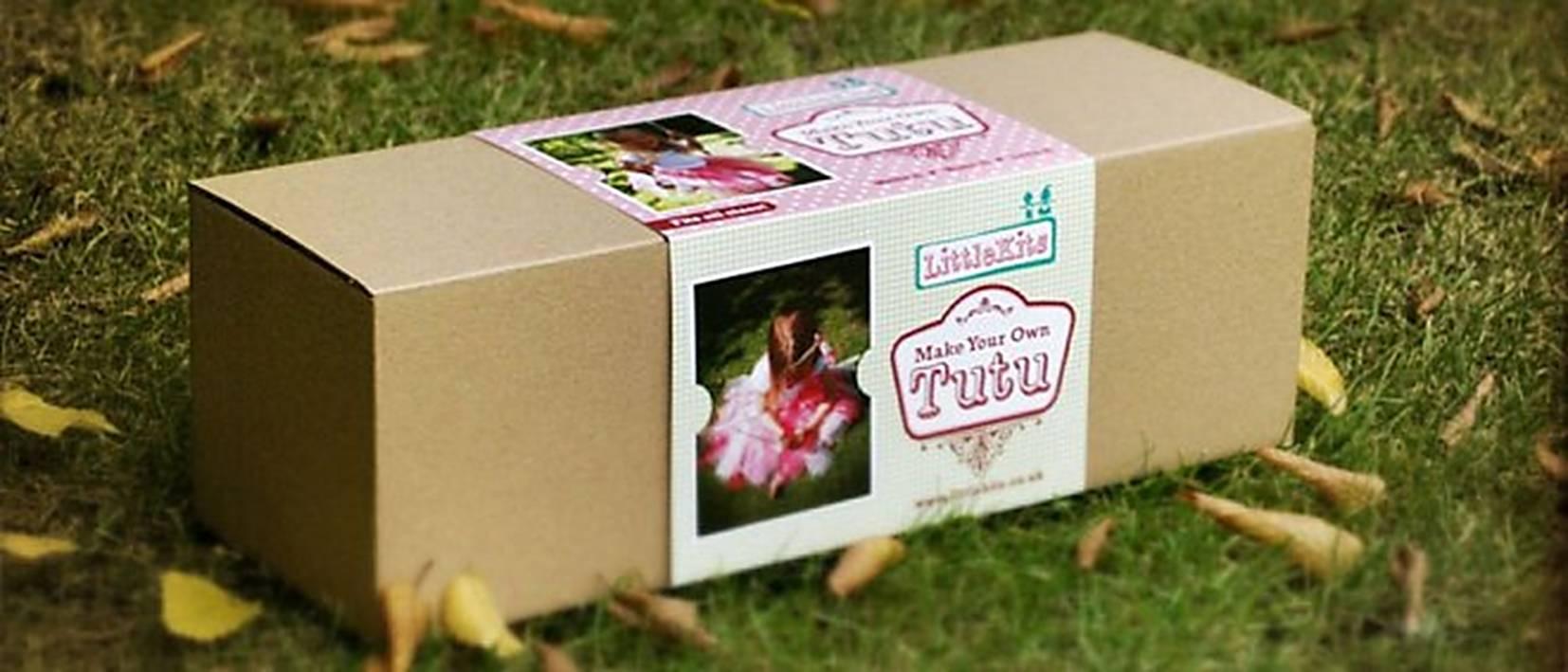 littlekits grass pack