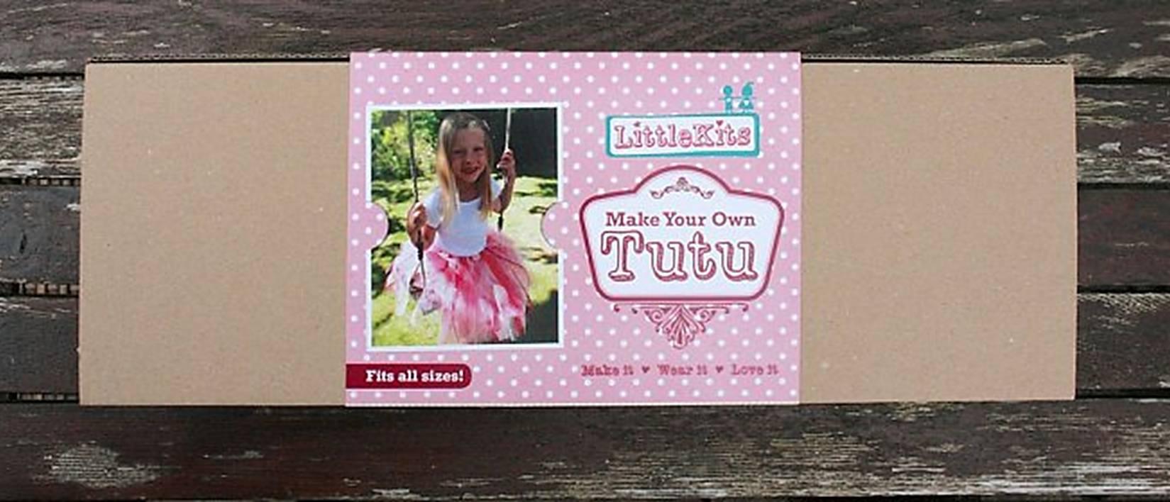 littlekits packaging design