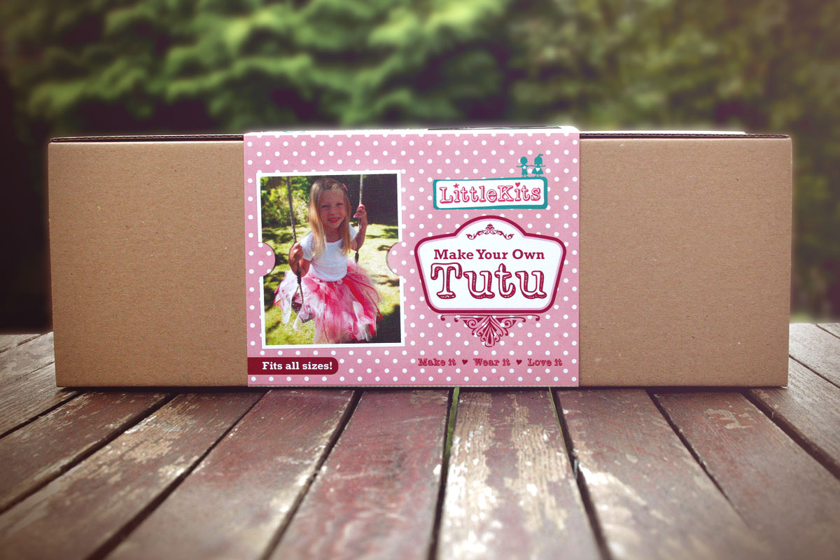 picture of girl on swing,cardboard box on wooden bench outside
