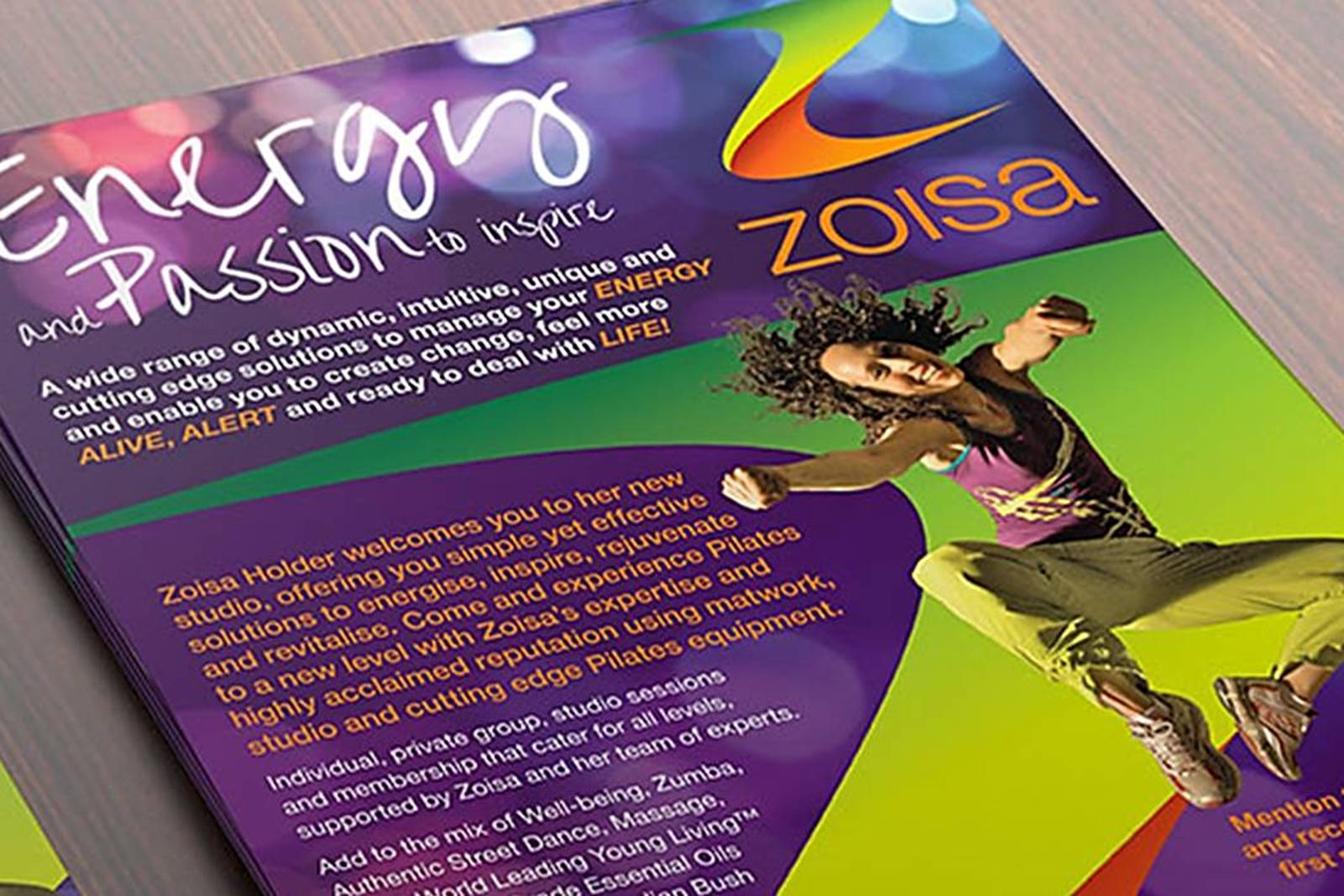 zoisa leaflet zoomed in