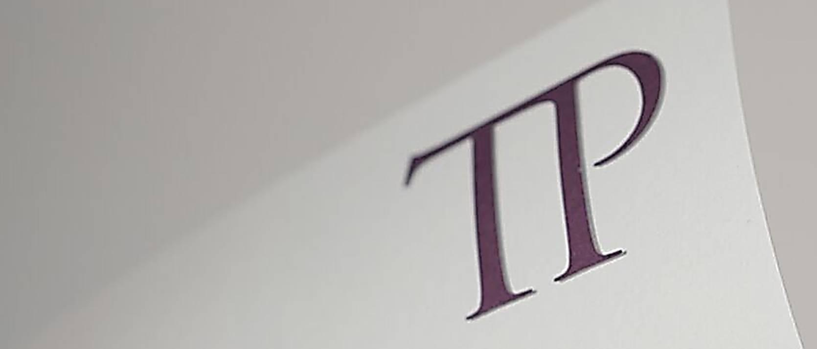 Logo on Paper